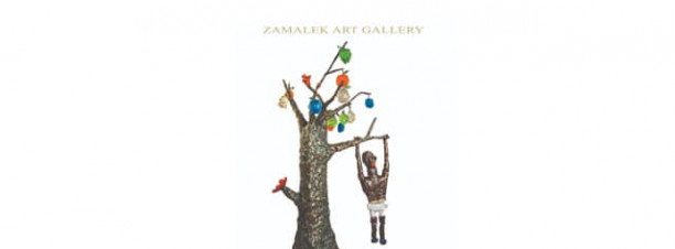 'Tree of Life' Exhibition at Zamalek Art Gallery