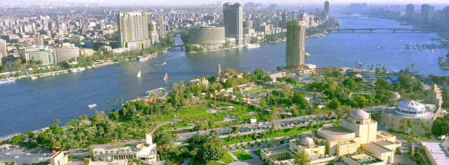 "Cairo Tops the Independent's List of ""Cities to Visit in the Year 2019"""