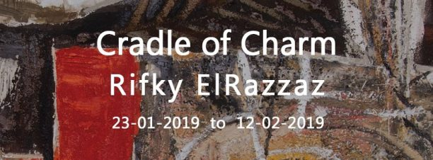 'Cradle of Charm' Exhibition at Ubuntu