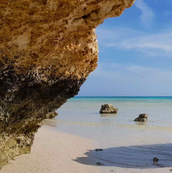 Sharm El Luli: Marsa Alam Spot Is Trip Advisor's Top Beach in the Middle East