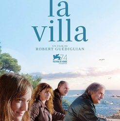 Cinecima: 'La Villa' Screening at the French Institute in Cairo
