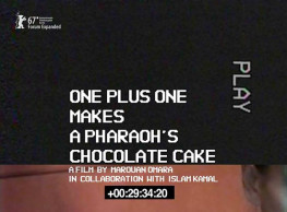 NVICinema: 'One Plus One Makes a Pharaoh's Chocolate Cake' Screening at NVIC