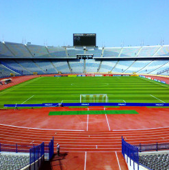 These 6 Egyptian Stadiums Will Host the Africa Cup of Nations' Matches