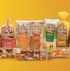 Rich Bake Introduces a Couple of Health-Conscious Options to Their Range of Products