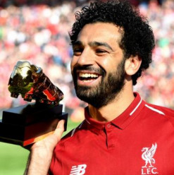 Mohamed Salah to Get His Own Museum