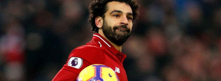 Salah Is Making Headlines for Good & Bad Reasons