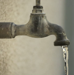 Water Services Will Be Cut Off for 24 Hours