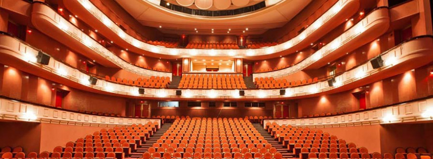 This Is What the Cairo Opera House Has in Store for You on Valentine's Day