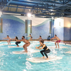 Wave Egypt: Everything You Need to Know About the Local Initiative Promoting Aqua Fitness