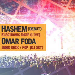 Hashem (Debut) / Omar Foda @ Cairo Jazz Club
