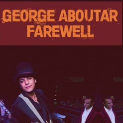 George Aboutar's Farewell @ Cairo Jazz Club