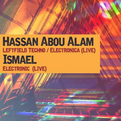 Hassan Abou Alam / Ismael @ Cairo Jazz Club
