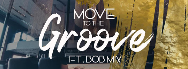Move to The Groove ft. DJ Bobmix @ Keji Egypt