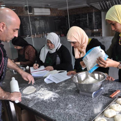 Monappetit: A Certified Culinary & Hospitality Academy in the Heart of Cairo