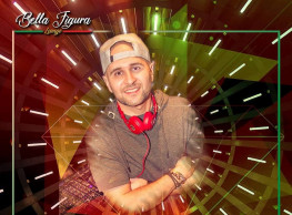 DJ Feedo @ Bella Figura