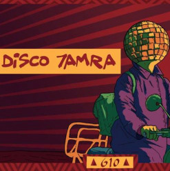 Disco 7amra ft. Disco Misr / DJ AK @ Cairo Jazz Club 610