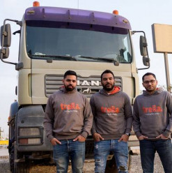 Trella: The Cairo-Based Startup Revolutionising Supply Chain Services