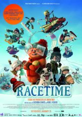 Snowtime 2: Race Time