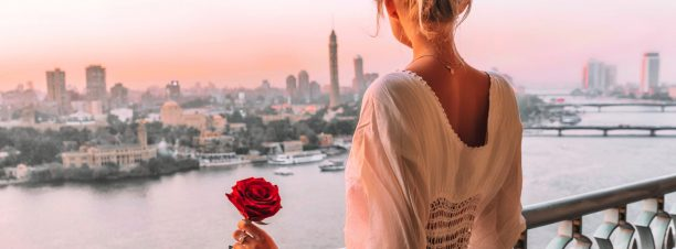 Valentine's Day at Four Seasons Hotel at Nile Plaza's 8