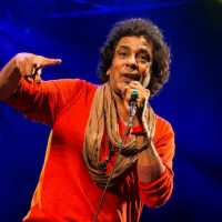 Mark Your Calendars, Mohamed Mounir Is Performing Live!