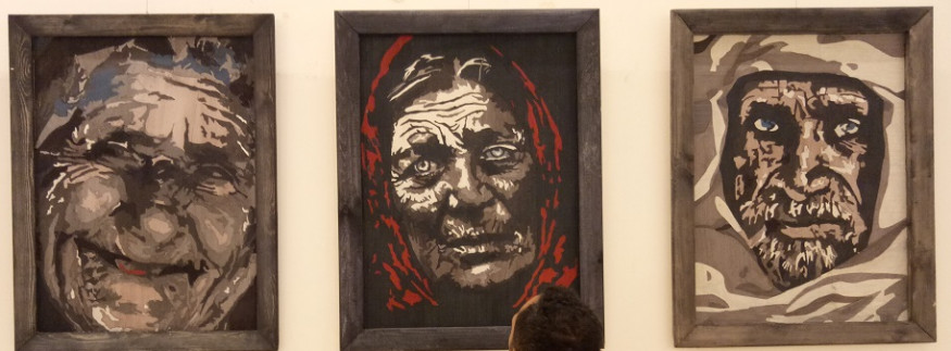 IN PICTURES: Stunning Exhibition at Manial Palace & Museum