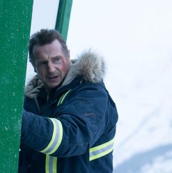 Cold Pursuit: You Don't Want to Play Liam Neeson's Kid