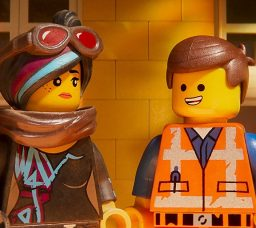 The Lego Movie 2: Made for the Child in You