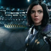 Alita: Battle Angel...Choosing the Simpler Path