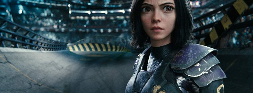 Alita: Battle Angel…Choosing the Simpler Path