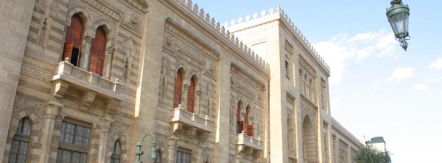 The Egyptian National Library to Reopen!