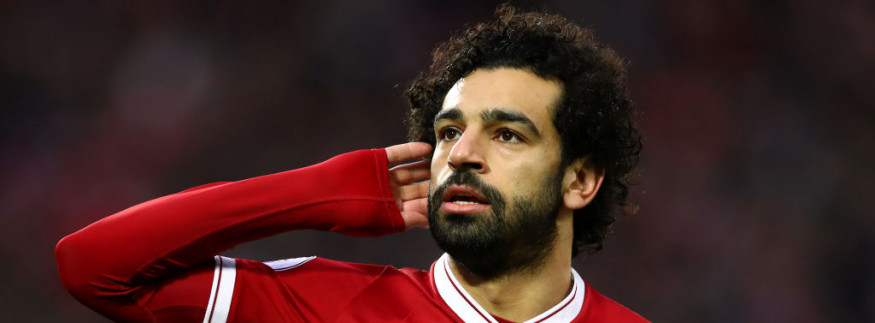 WATCH: West Ham Investigates the Racist Chants Made Against Mohamed Salah
