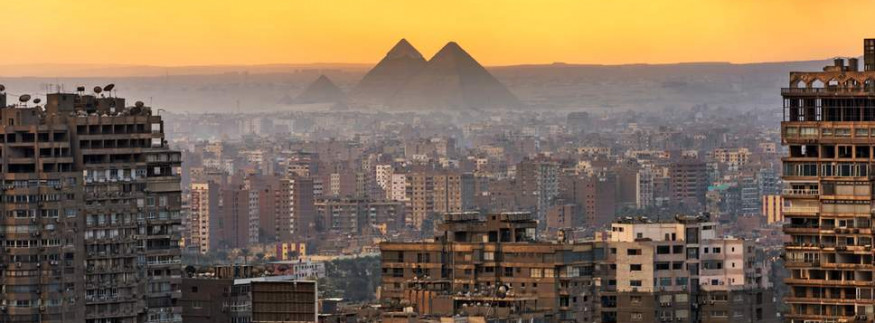 Business Insider Is Urging Travellers to Never Skip Cairo