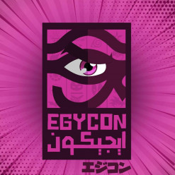 Egycon 6 at The Greek Campus