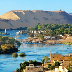 Aswan Is Among the Winners of This UNESCO Award