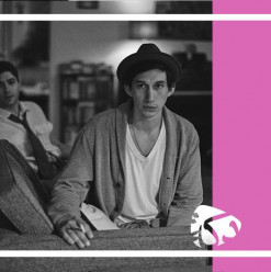 'Frances Ha' Screening at ADEF DECA