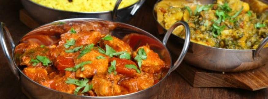 Maharaja: A Carnival of Flavours at Sheikh Zayed Branch