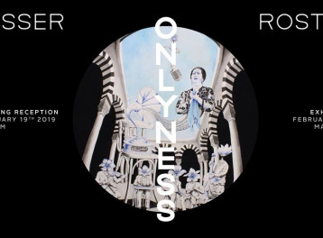 'Onlyness' Exhibition at Art Talks