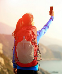 The Most Useful Apps for Adventurous Travellers
