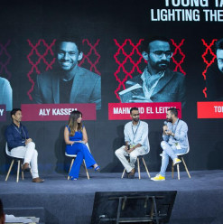 Creative Industry Summit: Five Successful Years of Celebrating Creativity and Counting