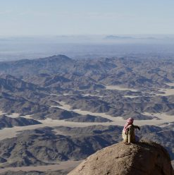 The Red Sea Mountain Hiking Trail: Egypt's Newest Tourist Attraction