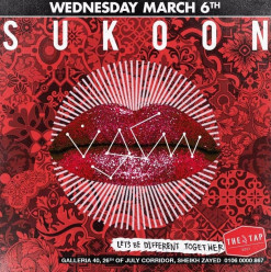 Sukoon Band @ The Tap West