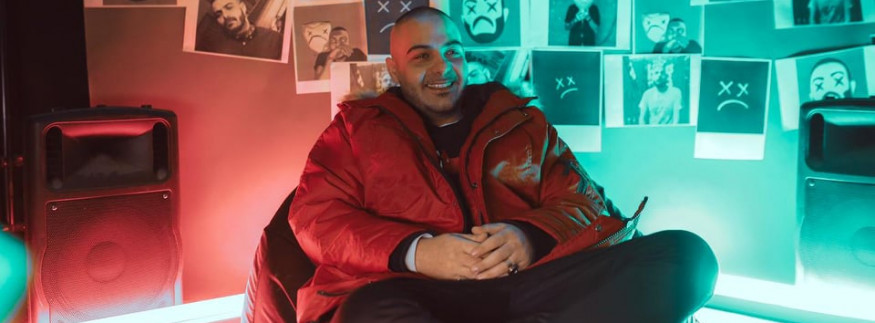 WATCH: In Commemoration of Our Exclusive Interview With Abyusif, Here's a Brief History of Rap in Egypt!