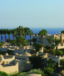 A Mother's Day Celebration to Remember at Four Seasons Resort Sharm El Sheikh