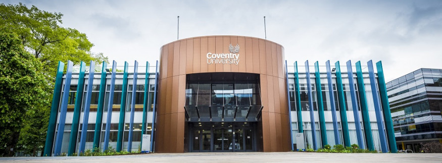 Opening its Doors in Egypt This September: Five Facts You Need to Know About Coventry University