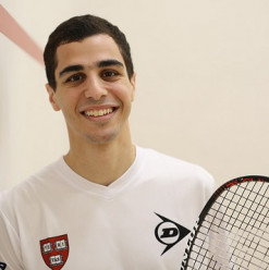Ali Farag Seizes the PSA Word Championship Title for the First Time!