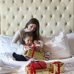 Mums Are in for a Treat at Four Seasons Hotel Cairo at Nile Plaza