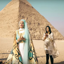 WATCH: Sara Sabry & Layla Ghaleb Were Featured in This Empowering Music Video