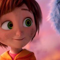 Wonder Park: It's Okay to Like the Orange Candy