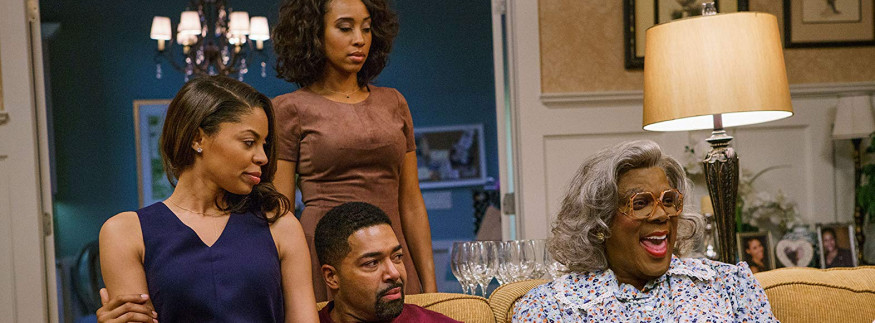 A Madea Family Funeral: At Any Cost