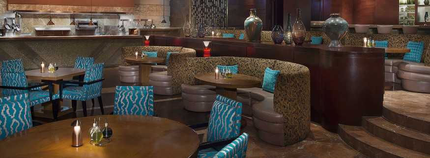 14 Egyptian Restaurants Are Competing in the World Luxury Restaurant Awards!